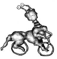 2019 Droedel053 Bugger that Bike