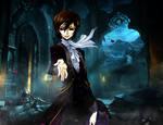 Vampire Lelouch Lamperouge