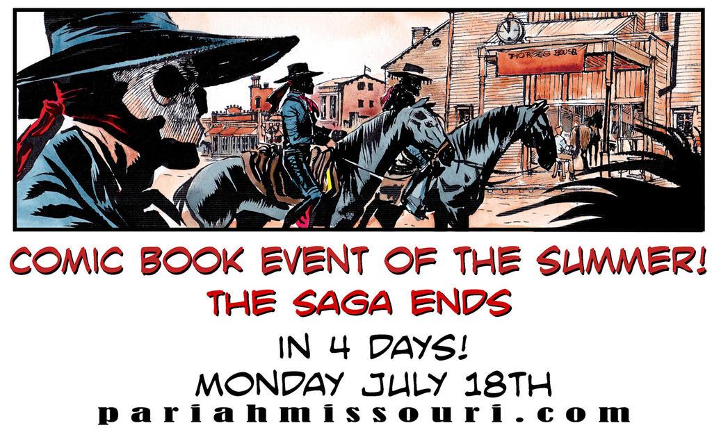 Book 3 Banner 1 Facebook 4 Days by andresjsalazar