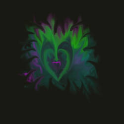Heart Shell by CrazyCAN