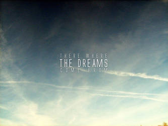The Dreams by onlyx