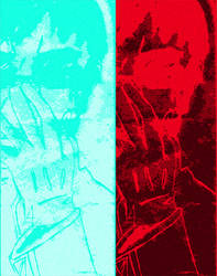 Human Instrumentality One by evaunit666