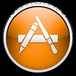 Orange App Store Icon