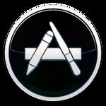 Neon App Store Icon