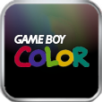 Gameboy Color Retina Icon by TheArcSage