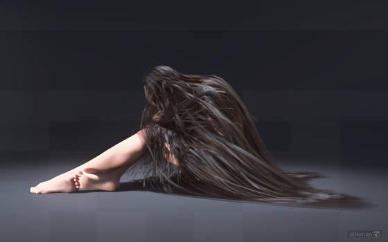 diNorian - Hair Shield (dA)