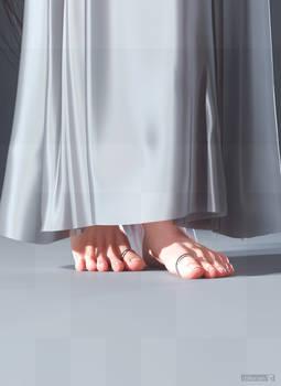 diNorian Test - Patricia Feet Rings (dA)