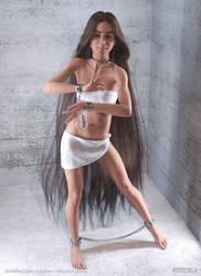 diNorian - Young Deliana's Dance (dA)