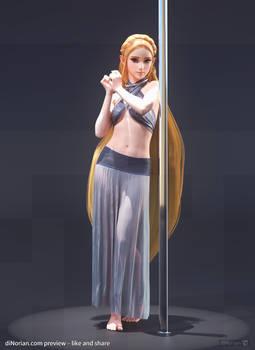 diNorian - Your Princess (dA)