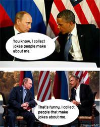 Lame Political Joke