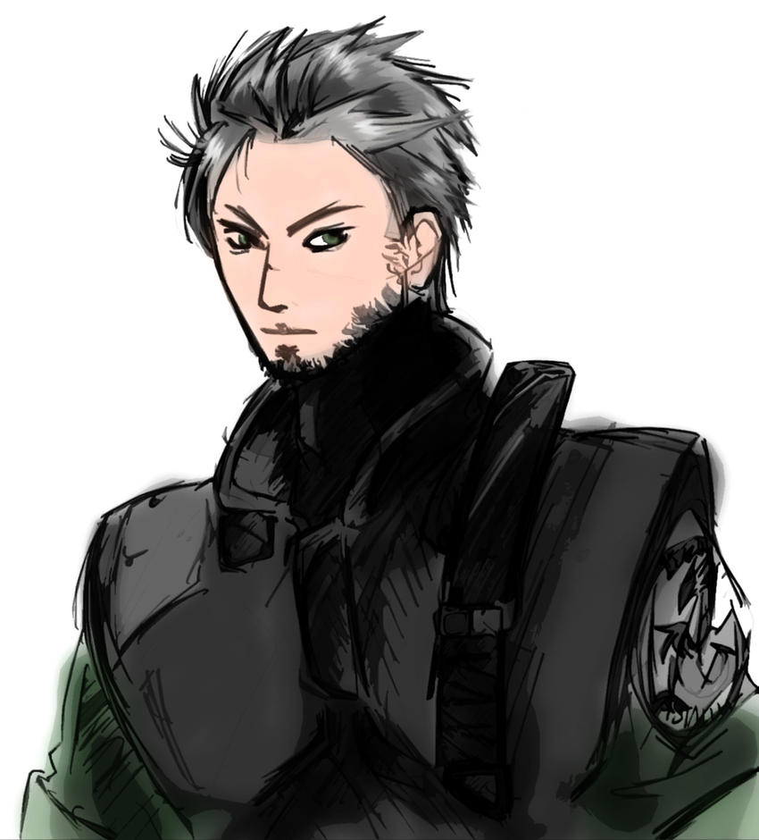 Sniper ReConcept by KoeiX2