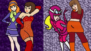 Velma makeovers request