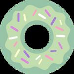 Genderfae donut