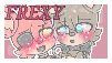 Free Stamp Frexy by rania-the-candy