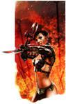Maiden of War 1
