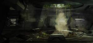 Bunker..001 by tariq12