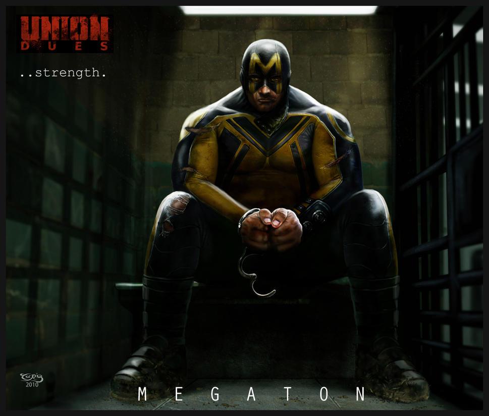 Megaton by tariq12