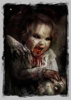 The Malevolent Daughter by tariq12
