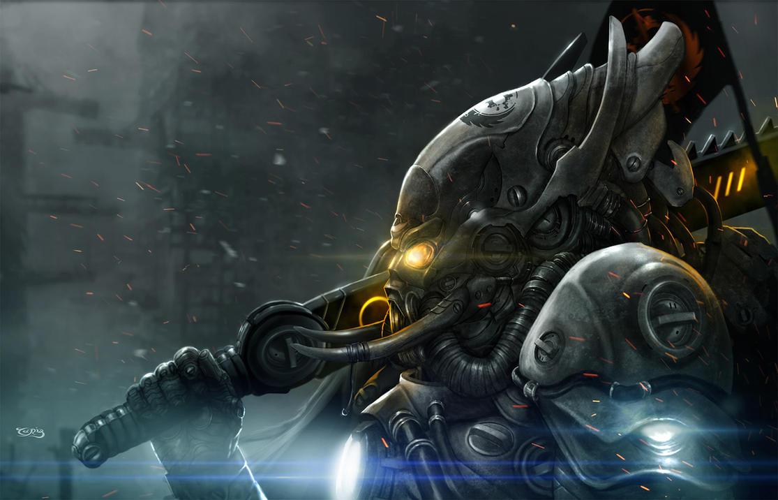 Imperium 2071 by tariq12