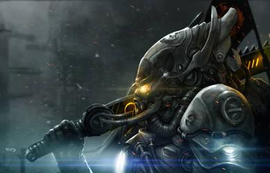 Imperium 2071