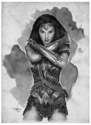 Wonder Woman _ FULL VERSION