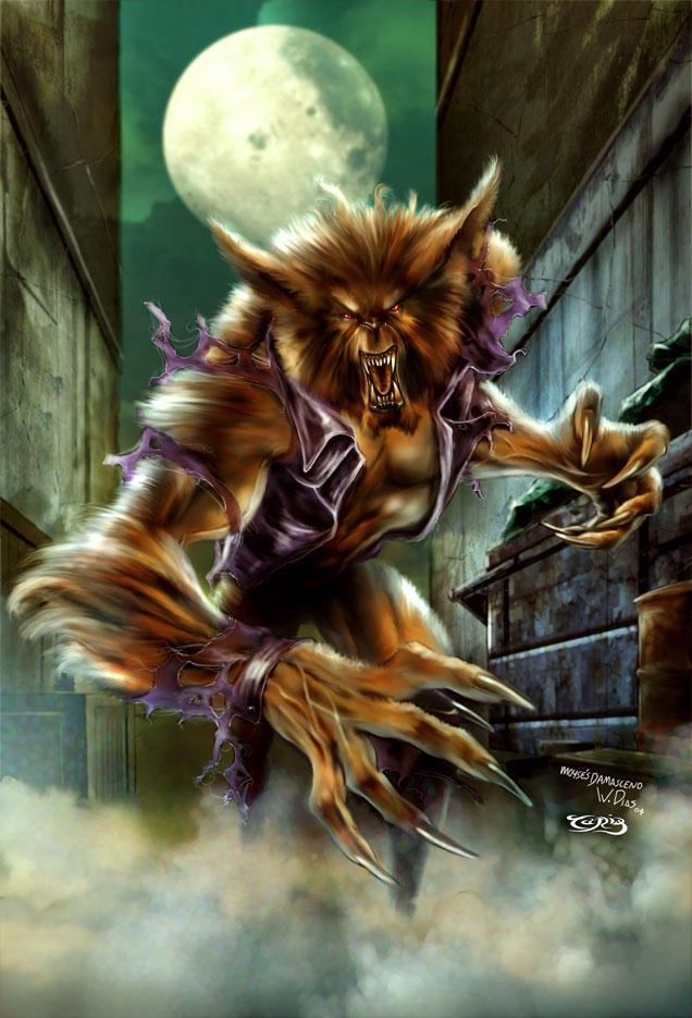 Lethal Instinct 3 by tariq12