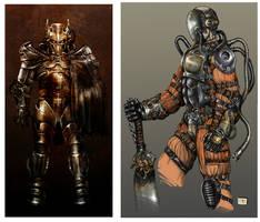 ..fallout concepts 282 by tariq12