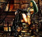 ..Aphrodite IX