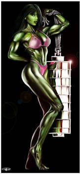 ..she hulk.