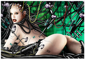 ..Broken Doll 232 by tariq12