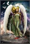 ..Ina's ANGEL.