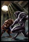 Lethal Instinct 6 cover