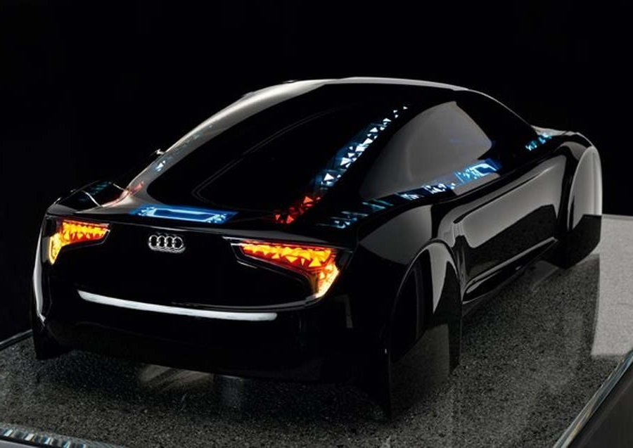 Auto Lights are gaining a New Dimension Technology by Larry-Scot