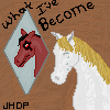 What I've Become by jackiehorse