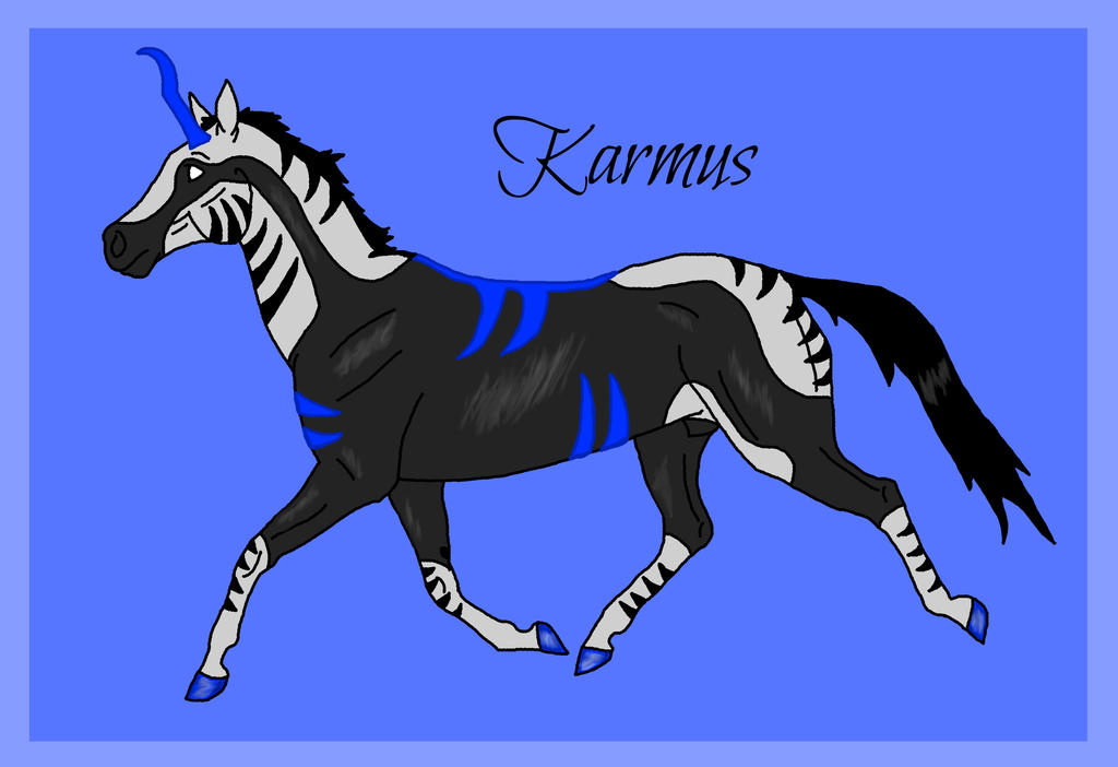 ~Karmus~ reference by jackiehorse