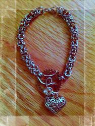 Teresa's Bracelet