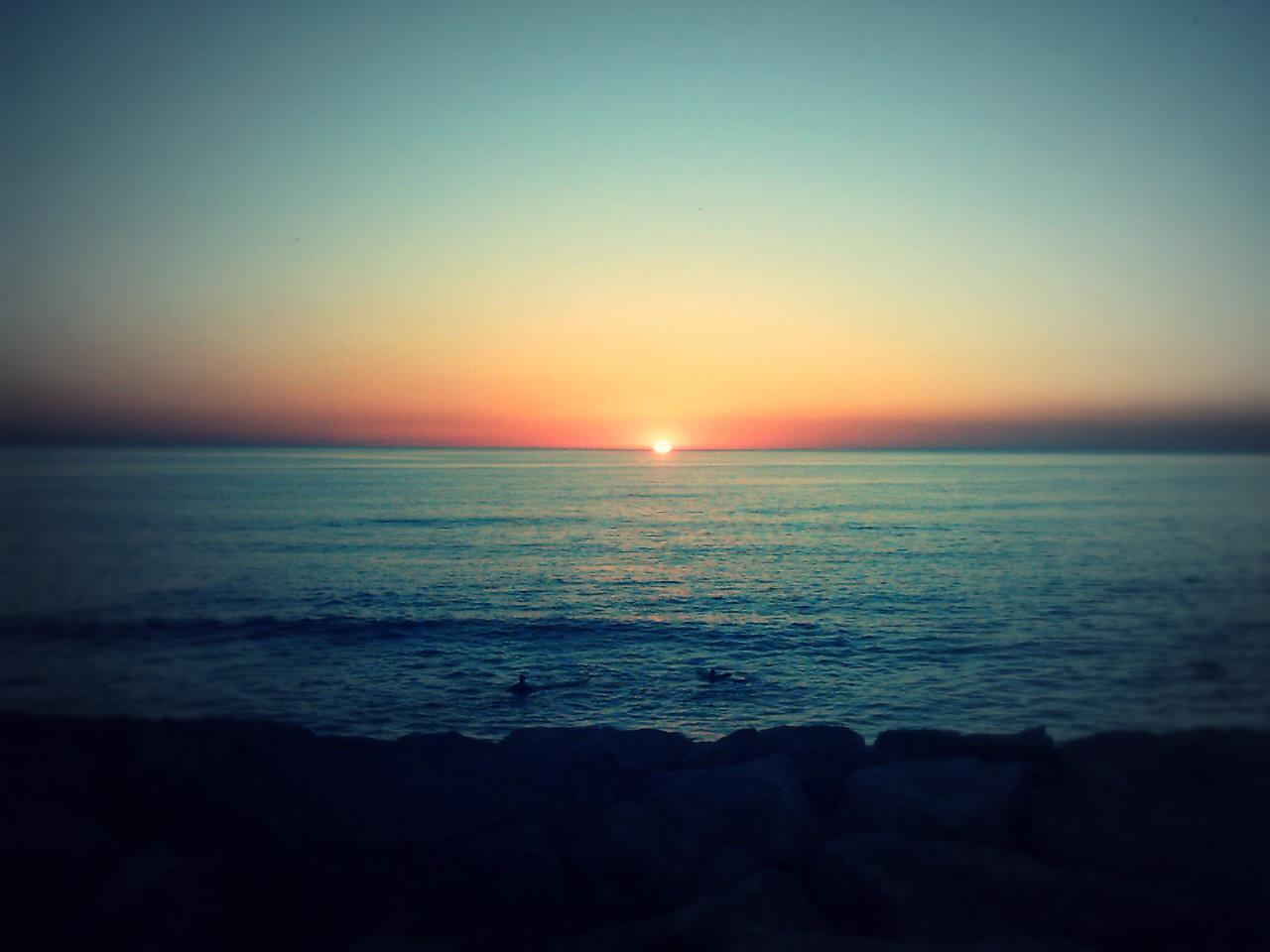 Costa da Caparica 2013 by LinKe