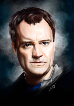 Rodney McKay - Stargate Atlantis