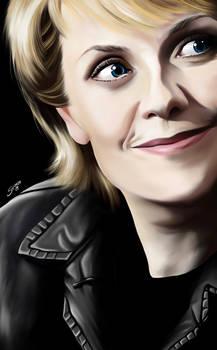 Amanda Tapping - Stargate SG-1