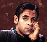 Dr Julian Bashir - Star Trek DS9
