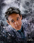 Dr. Julian Bashir - Star Trek DS9