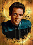 Julian Bashir - Star Trek DS9