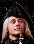 Lucius Malfoy - Harry Potter - Jason Isaacs