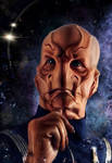 Saru - Star Trek Discovery