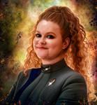 Sylvia Tilly - Star Trek Discovery
