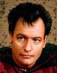 Star Trek TNG - Q - John De Lancie