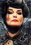 Kate Mulgrew - Star Trek VOY - Arachnia