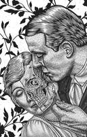 Last Breath Of Love by theartofTenia