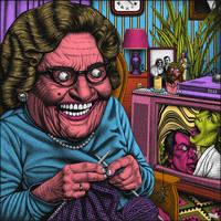 Dirty Grandma