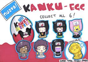 magic kanku-egg